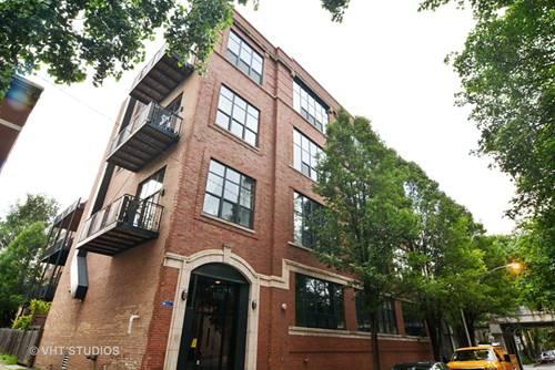 1750 N Wolcott Unit 104, Chicago, IL 60622 Bucktown