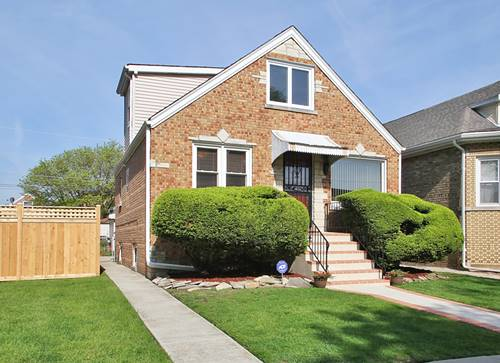 4836 N Meade, Chicago, IL 60630