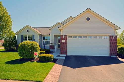 11696 Sedgewick, Huntley, IL 60142