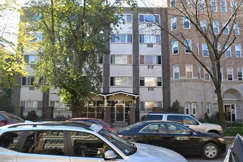 5854 N Kenmore Unit 3F, Chicago, IL 60660 Edgewater