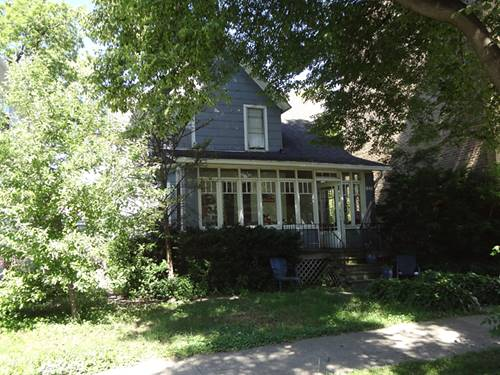 941 S Elmwood, Oak Park, IL 60304