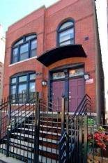 1635 W Le Moyne Unit 2, Chicago, IL 60622 Wicker Park