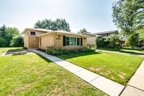 9409 Merrill, Morton Grove, IL 60053