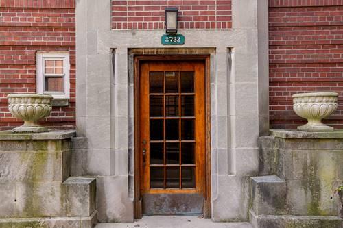 2732 Hampton Unit D-2, Evanston, IL 60201