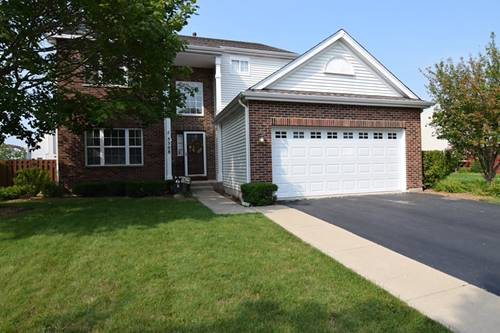 5508 Windgate, Lake In The Hills, IL 60156