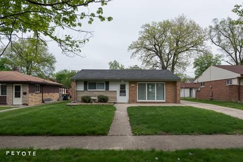 17947 Oakwood, Lansing, IL 60438