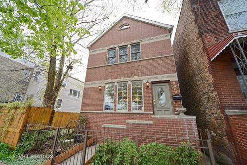 5338 N Ashland, Chicago, IL 60640 Andersonville