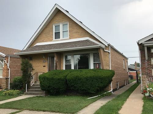 3821 W 68th, Chicago, IL 60629