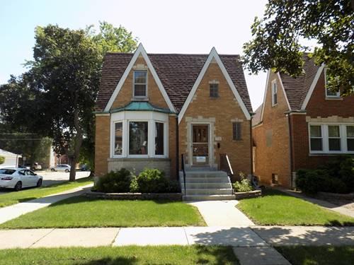 1501 Wisconsin, Berwyn, IL 60402