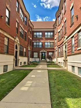 3704 S King Unit 2C, Chicago, IL 60653
