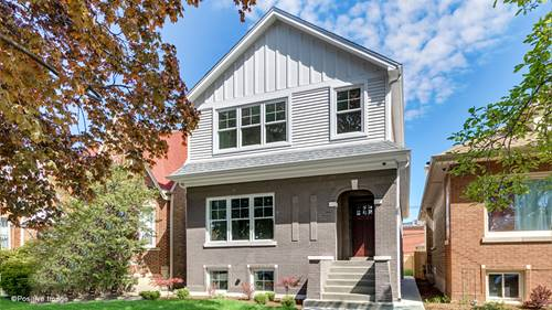 5622 W Pensacola, Chicago, IL 60634
