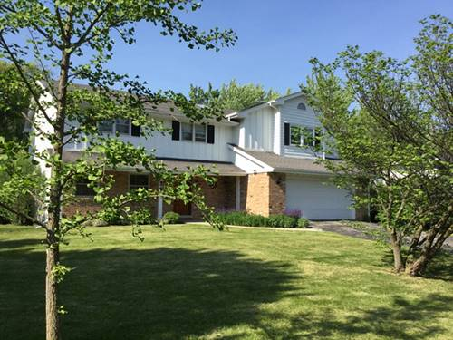 25 Camberley, Hinsdale, IL 60521