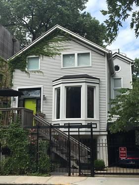 152 W Schiller, Chicago, IL 60610 Old Town