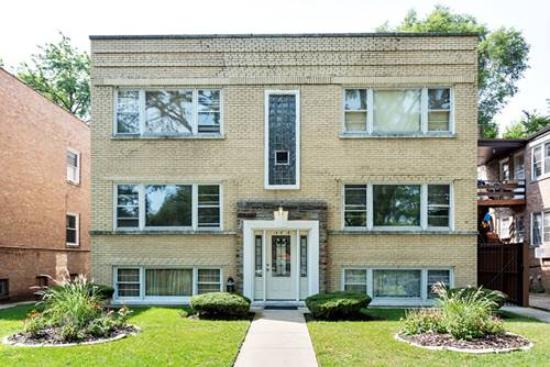 1416-18 W Brummel, Evanston, IL 60202