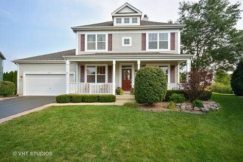2415 Lindsay, West Chicago, IL 60185