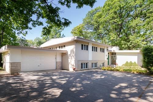 200 Sheridan, Highland Park, IL 60035