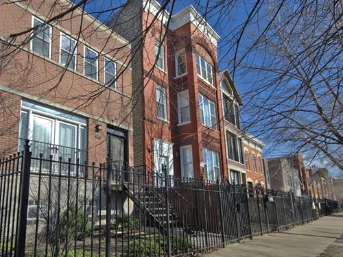 1547 N Talman, Chicago, IL 60622