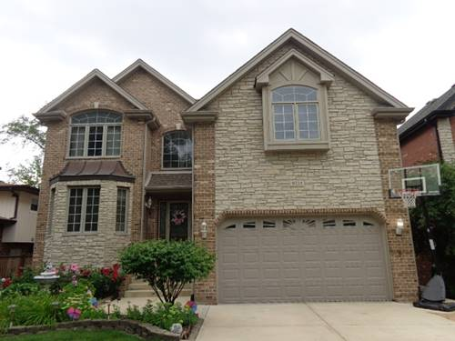 9335 S 82nd, Hickory Hills, IL 60457