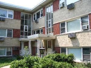 6357 W Addison Unit G-NW, Chicago, IL 60634