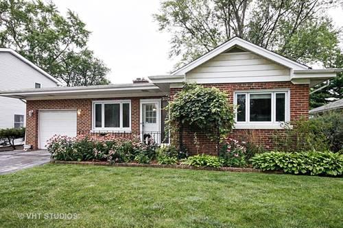 2109 Magnolia, Homewood, IL 60430