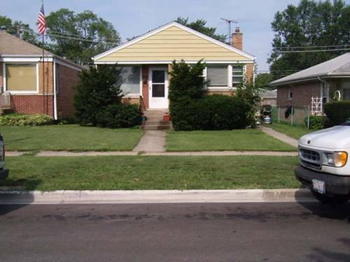 3534 Louis, Franklin Park, IL 60131