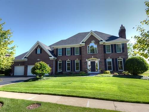 2604 Royal St Georges, St. Charles, IL 60174