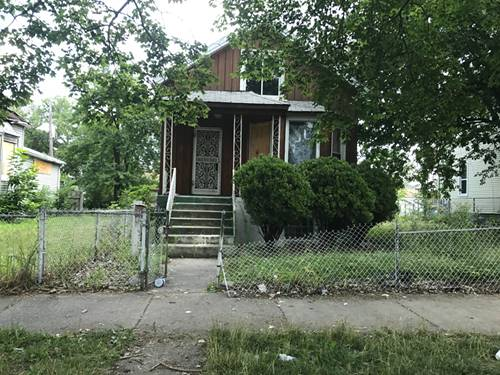 7435 S Kenwood, Chicago, IL 60619