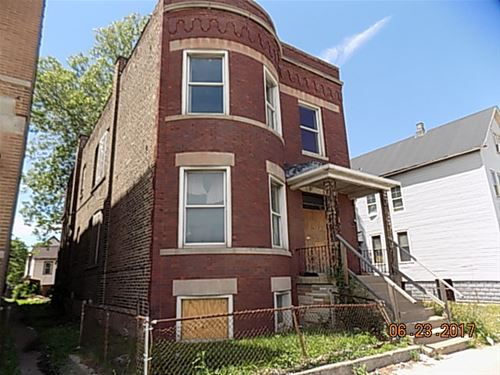 5354 S Wells, Chicago, IL 60609