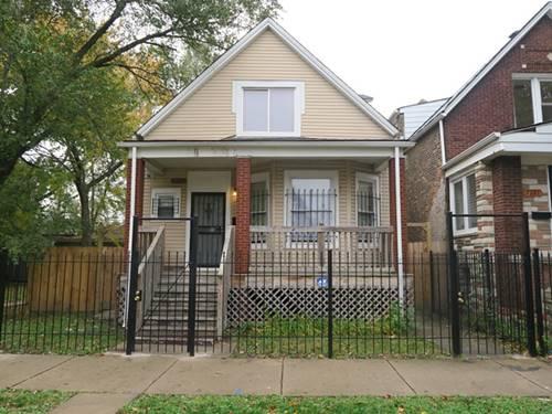 7219 S Artesian, Chicago, IL 60629