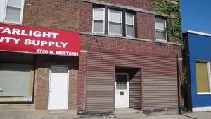 5732 N Western Unit 1, Chicago, IL 60659