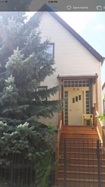 2836 N Lawndale Unit 3, Chicago, IL 60618