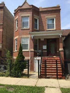 2854 S Komensky, Chicago, IL 60623