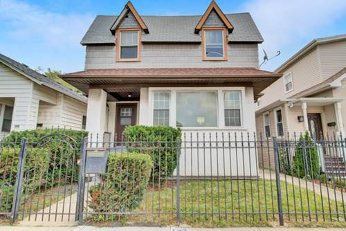 3615 N Kimball, Chicago, IL 60618
