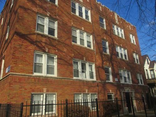 1336 E 76th Unit 3, Chicago, IL 60619
