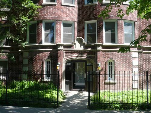 1216 W Roscoe Unit 3, Chicago, IL 60657 Lakeview