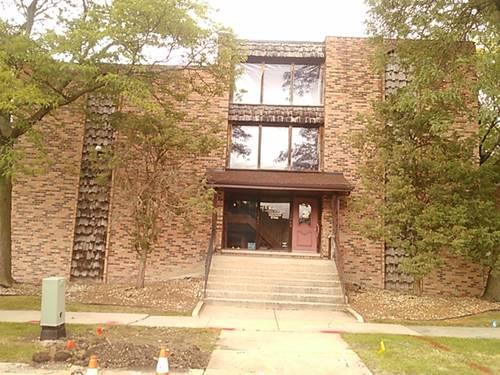17745 Rosewood Unit 2C, Lansing, IL 60438
