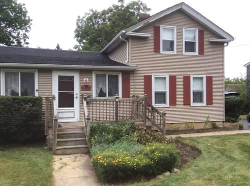 815 N Washington, Batavia, IL 60510