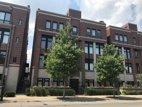 4104 N Western Unit 2N, Chicago, IL 60618 North Center