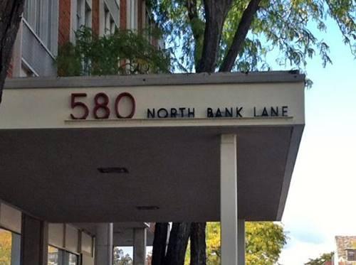 580 Bank Unit 30, Lake Forest, IL 60045