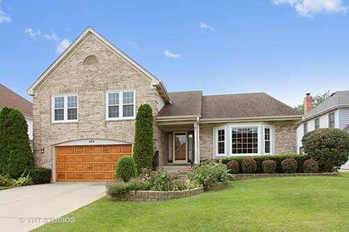 470 Thorndale, Buffalo Grove, IL 60089