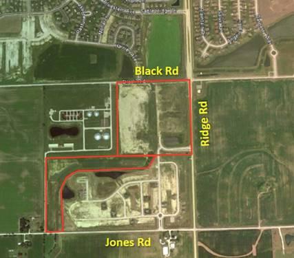 40 Acres Ridge, Joliet, IL 60431