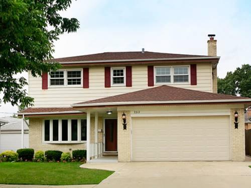 7212 Beckwith, Morton Grove, IL 60053