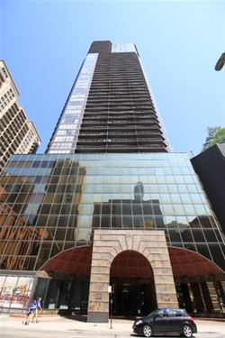 10 E Ontario Unit 1701, Chicago, IL 60611 River North