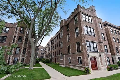 600 Sheridan Unit 2, Evanston, IL 60202