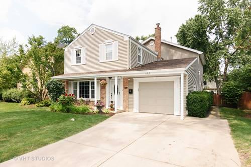 602 E Lynden, Arlington Heights, IL 60005