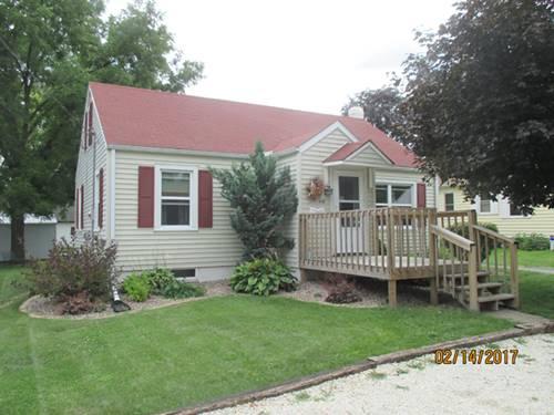 448 Pombrook, Princeton, IL 61356