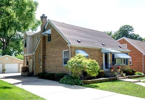 507 W Henry, Mount Prospect, IL 60056