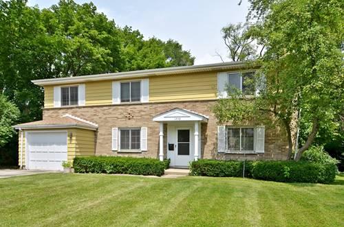 1248 Hackberry, Deerfield, IL 60015