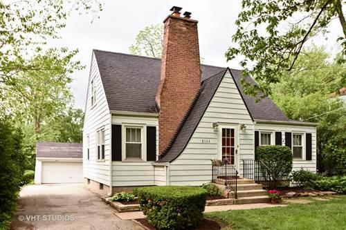 2114 Maple, Homewood, IL 60430