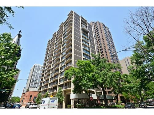 1400 N State Unit 17E, Chicago, IL 60610 Gold Coast